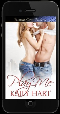 Play Me by Kaily Hart
