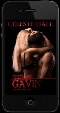 Blood Seductions: Gavin