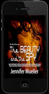The Beauty and the Spy